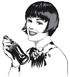 cola lady.bmp